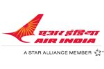 Air India - A Star Alliance Member